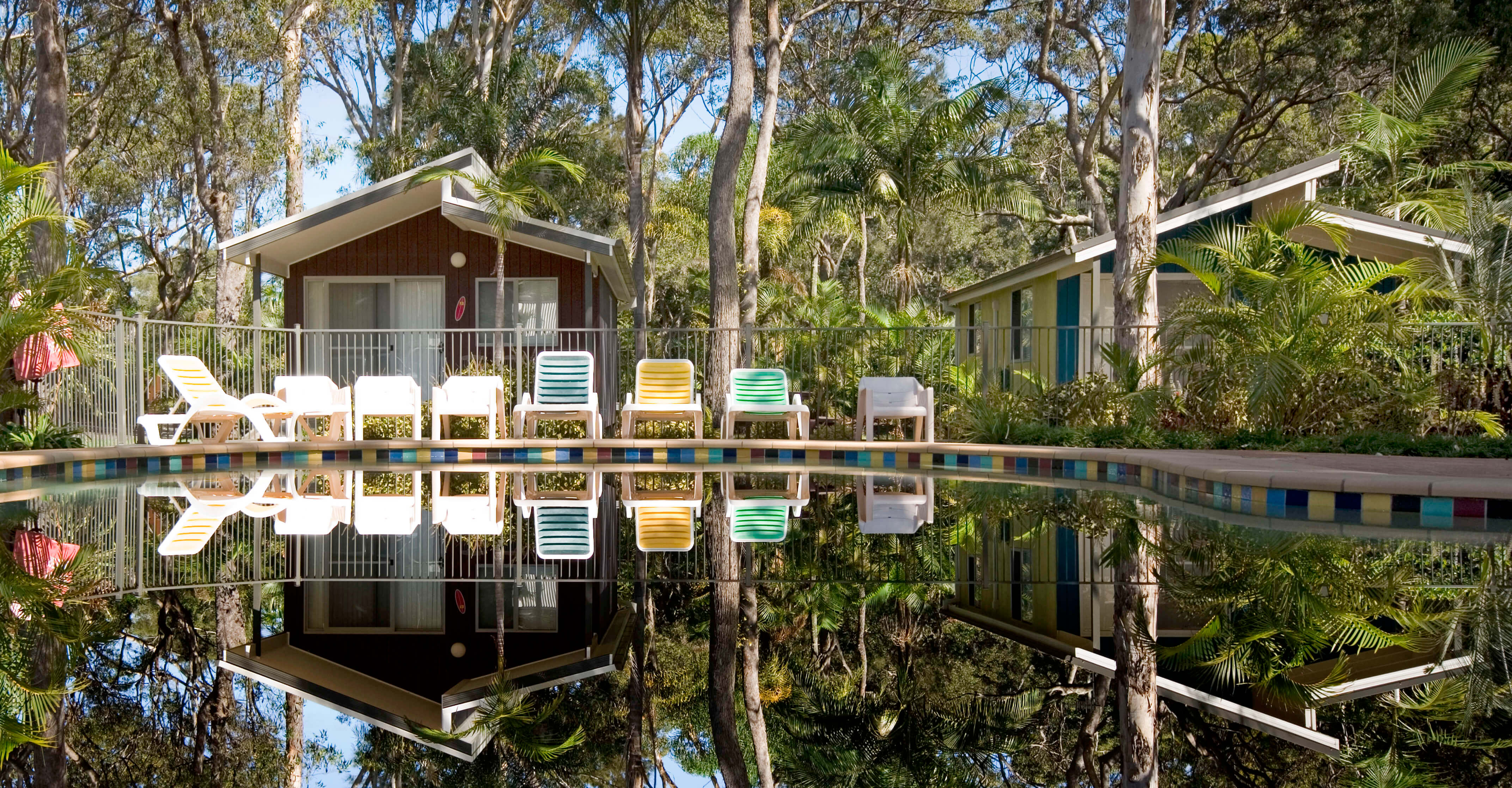 About Nambucca Beach Holiday Park