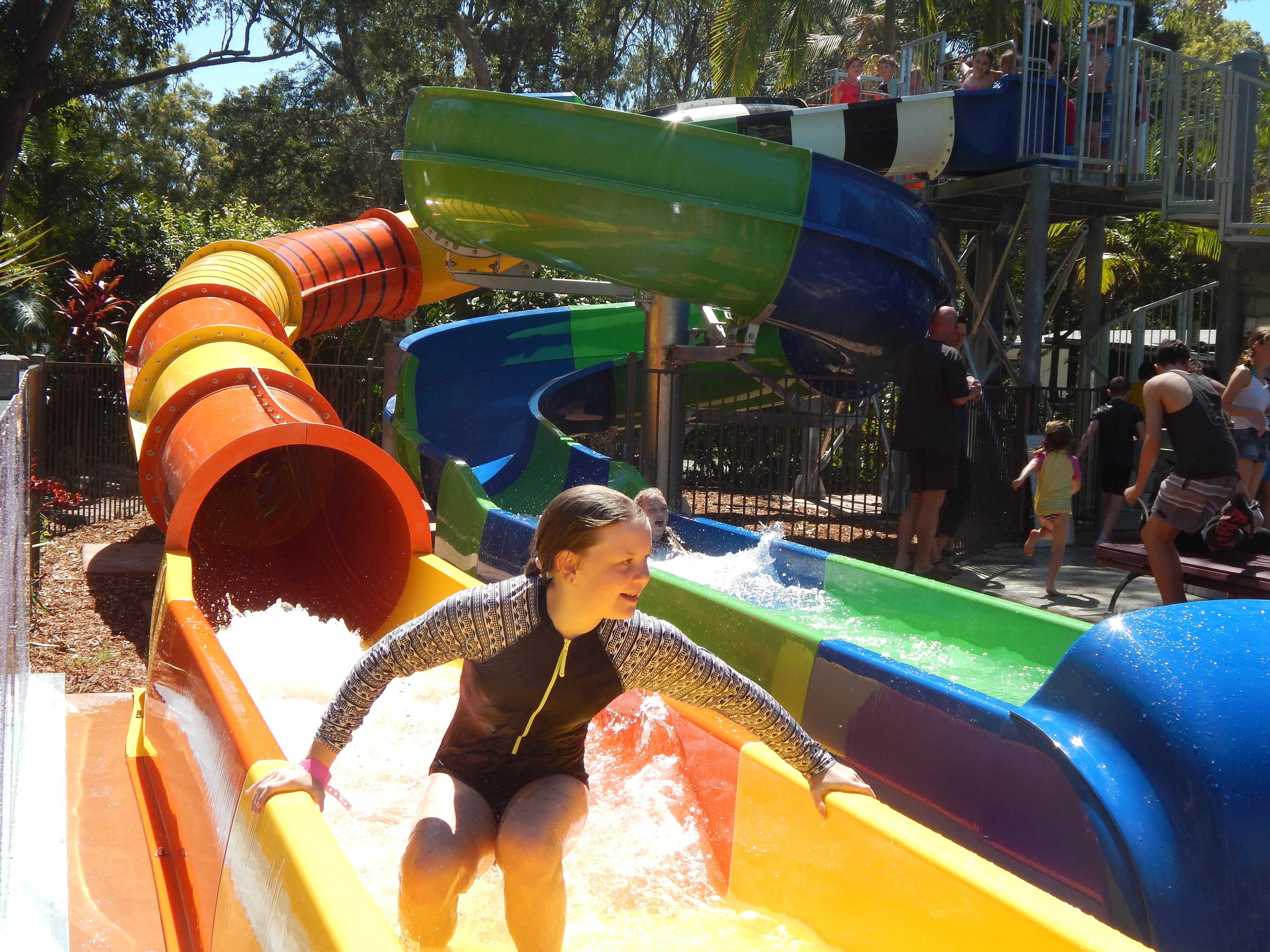 Nambucca Beach Holiday Park Big4 Holiday Parks Coffs Coast